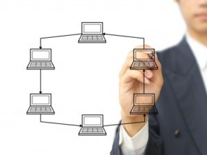 Network Multiple Locations in The Uniform Solution